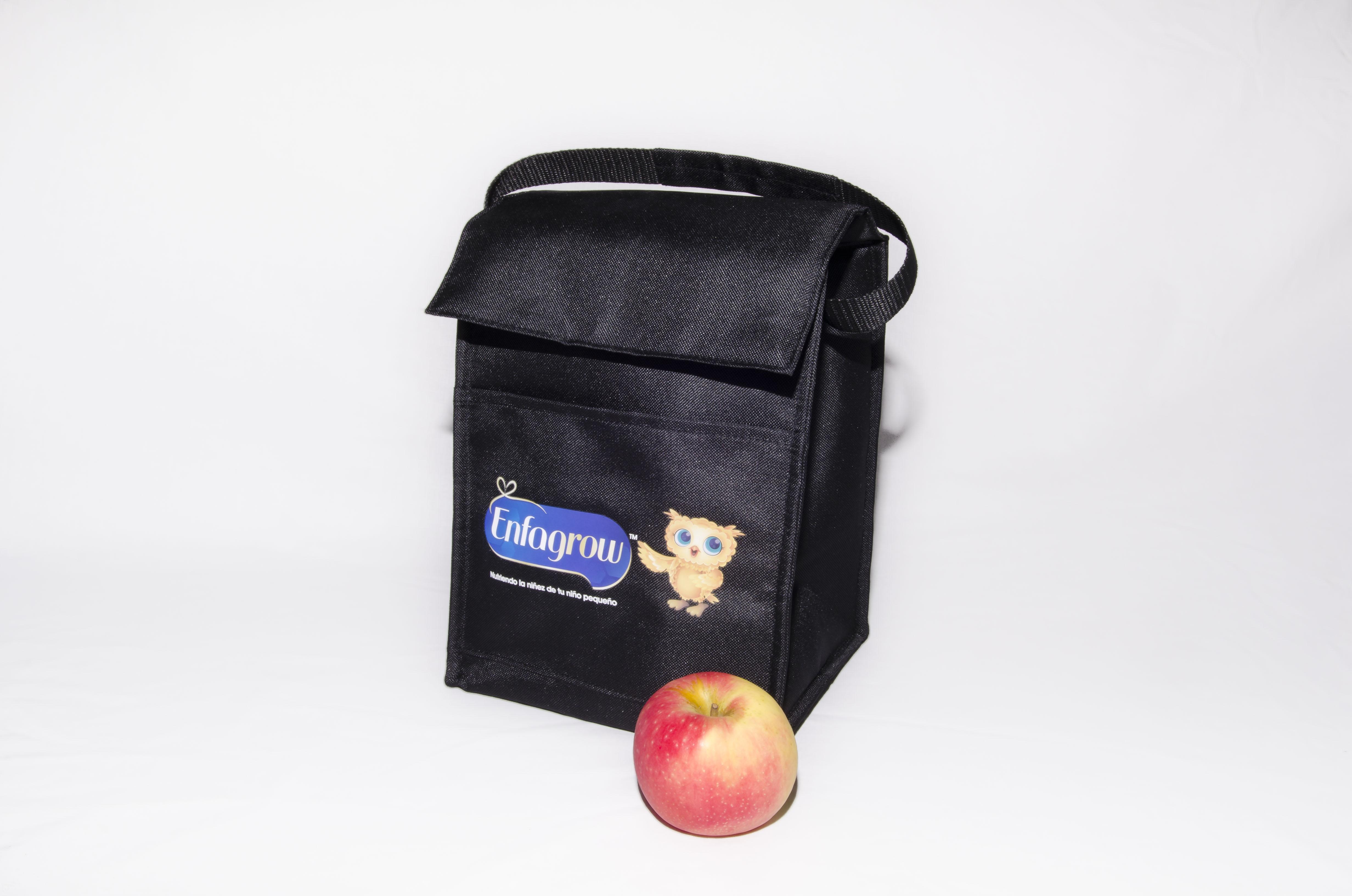 Custom insulated bag