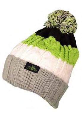 Custom Knit Hats