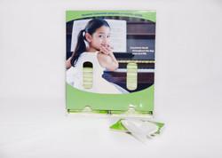 Custom Tissue Dispenser