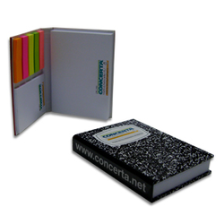 Memo books / Sticky notepad