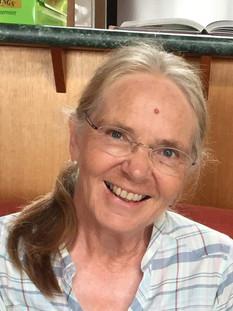 Anne Collett