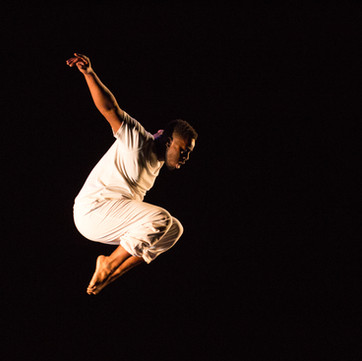 OU School of Dance Winter Dance Concert 2019, Shot for College of Fine Arts.