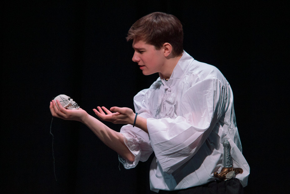 The Complete Works of William Shakespeare: Abridged, Lost Flamingo Theatre Company.