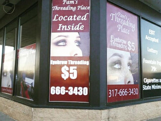 Sign campaigns create dialog  between  your business  and your customers.