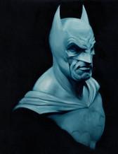 Batman, 2018, Cyelowyn Willey