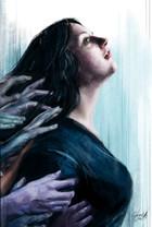 Escape, 2016, Cyelowyn Willey
