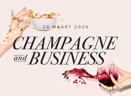 CHAMPAGNE & BUSINESS