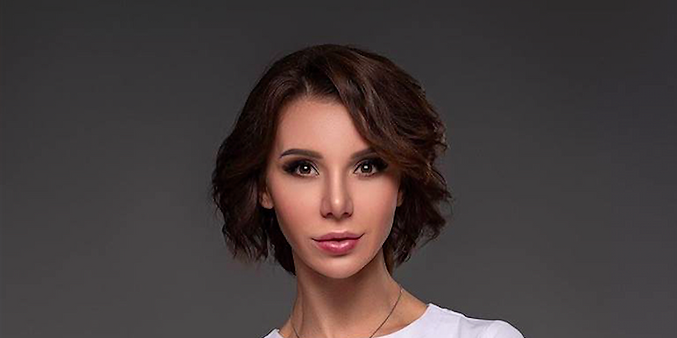 MC Svetlana Kyranova