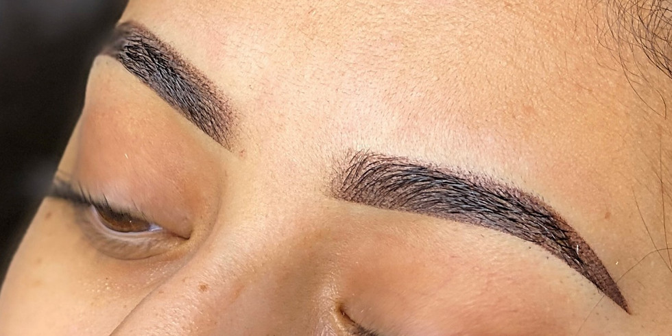 MASTER CLASS POWDER BROWS™ FULL