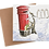 Thumbnail: Festive greetings cards pack - Penguin post