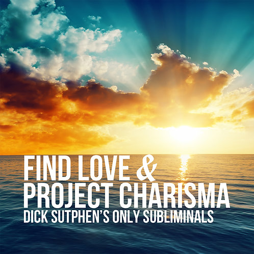 Find Love and Project Charisma CD