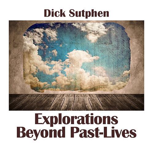 Explorations Beyond Past Lives Workshop