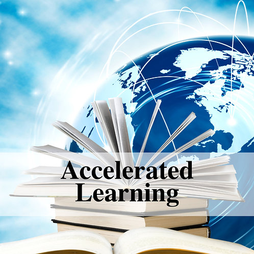 Accelerated Learning Video Hypnosis