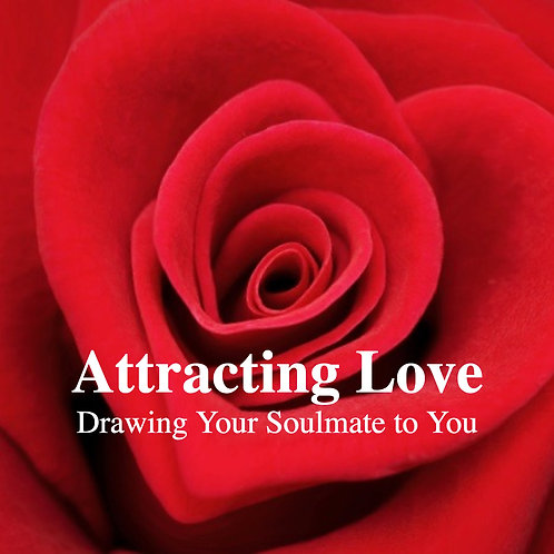 Attracting Love Video Hypnosis