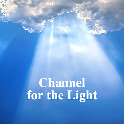Channel for the Light Video Hypnosis