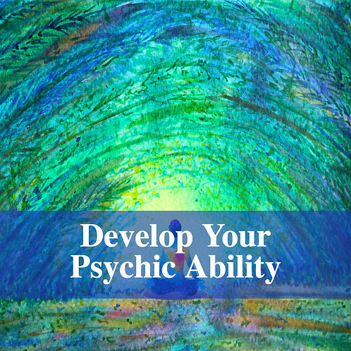Develop Your Psychic Ability Video Hypnosis