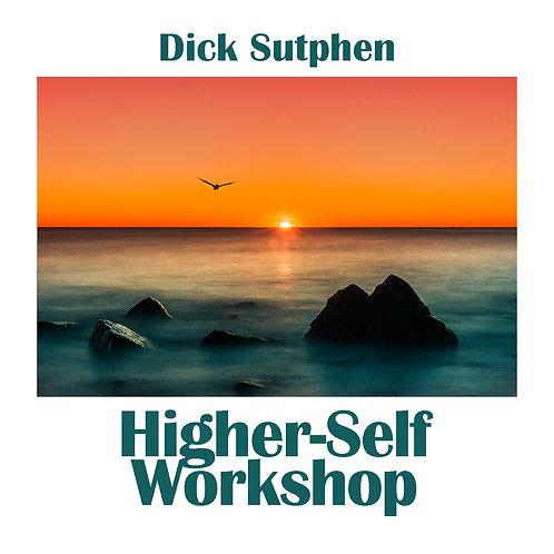 Higher Self Workshop