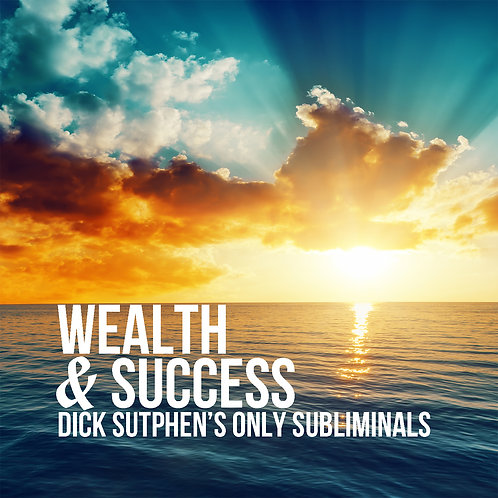 Wealth and Success CD