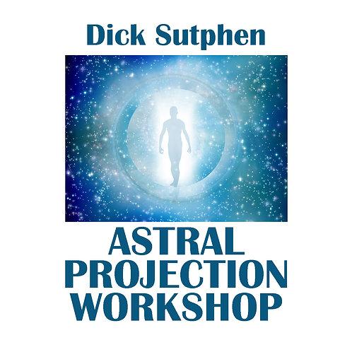 Astral Projection Workshop