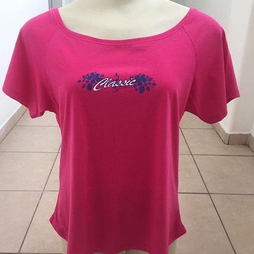 """Camiseta """"Classic Girl"""""""