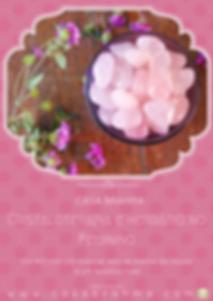 Cristaloterapia e o Feminino