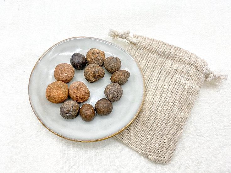 Pedra de Mooki (par)