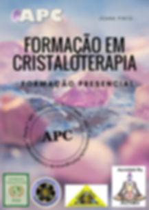 Curso Cristaloterapia