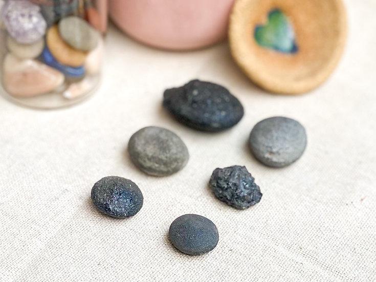Pedras de Boji
