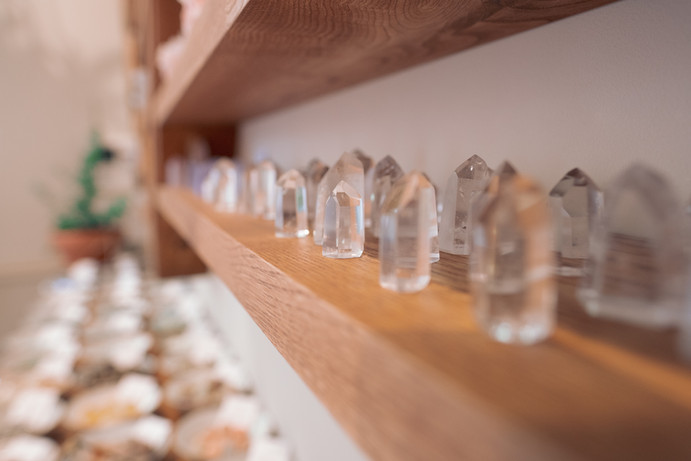 loja quartzo