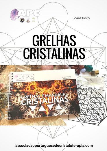 Curso Cristaloterapia online