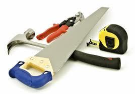 A Handyman's guide to odd jobs