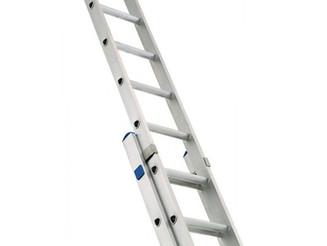 Ladder Safety!