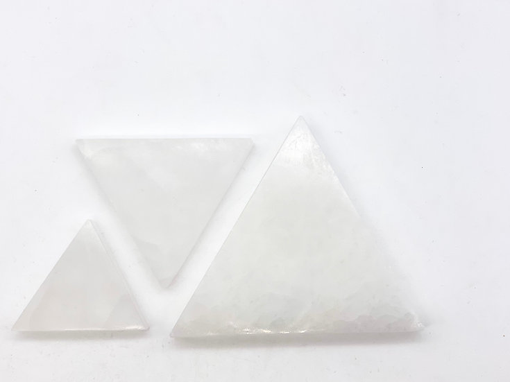 Base Triangular de Selenite