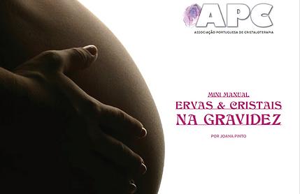 Cristaloterapia e maternidade