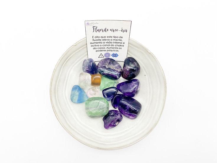 Fluorite Arco-íris