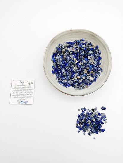 Pepitas de Lapis-Lázuli