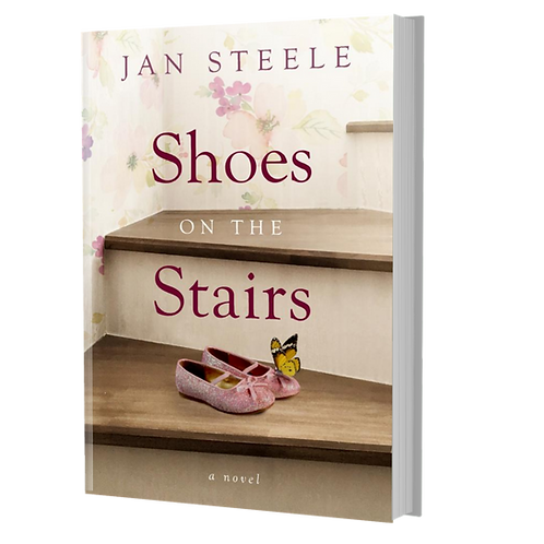 Shoes on the Stairs: Hardcover