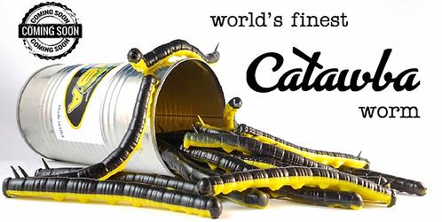 World's Finest Catawba Worm TM