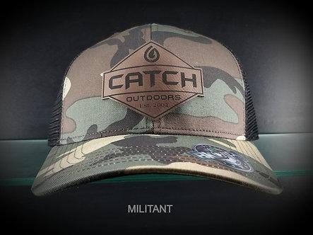 Catch Hats