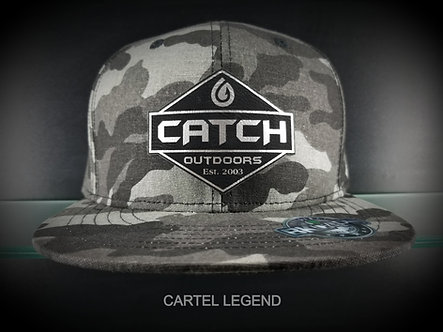 Catch Hats
