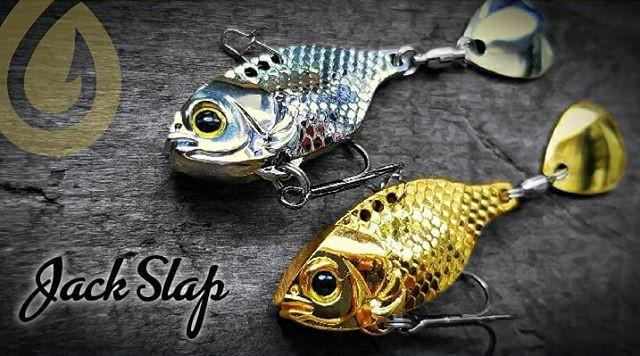 Jack Slap, new Catch royalty June 2020