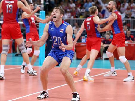 Олимпийский чемпион Алексей Обмочаев сыграл на открытом чемпионате Уфы