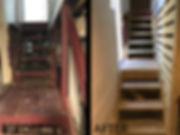 Stair Repairs