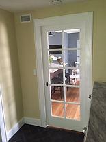Glass Door Pocket Door Sliding Door Barn Door