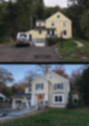 Garage Addition & Foyer Addition