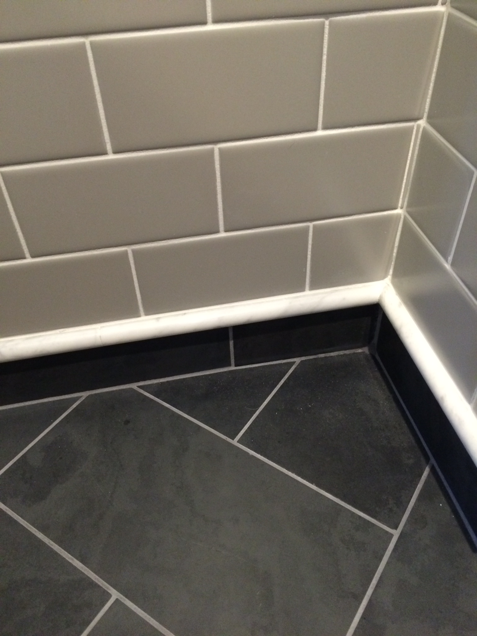 Wall Tile - Floor Tile - Bathroom