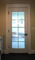 Exterior Door Weather Stripping Class Door Custom Trim