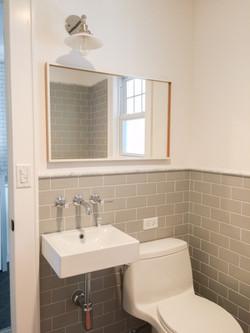 Wall Tile - Floor Tile - Bathroom