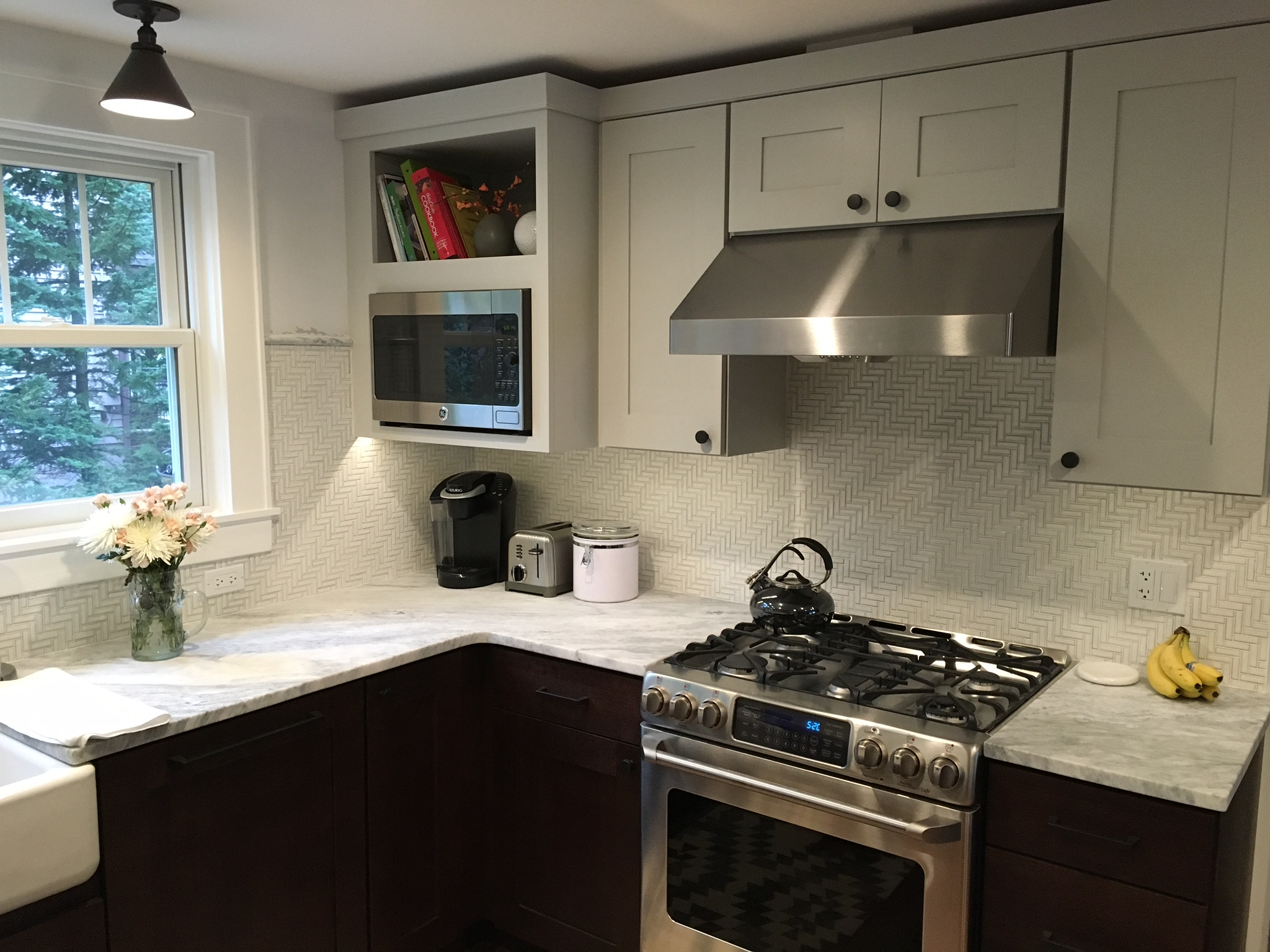 Custom Kitchen - Kitchen Remodeling