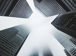 Vysoké budovy